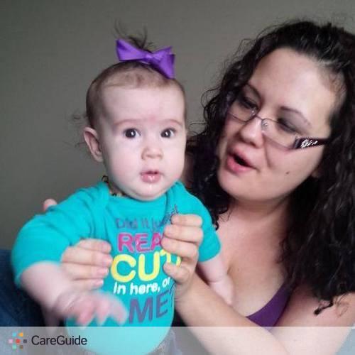 Child Care Provider Natasha Kocher's Profile Picture
