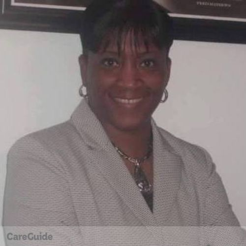 Housekeeper Provider Wonda Harris-Evans's Profile Picture
