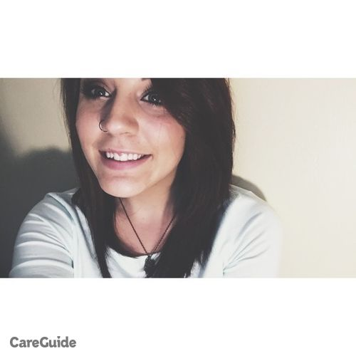 Child Care Provider Alexis L's Profile Picture