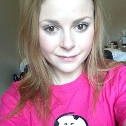 Canadian Nanny Provider Kristen Volstad's Profile Picture