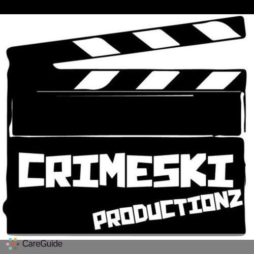 Videographer Job Dennis Krymski's Profile Picture