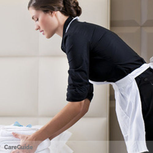 Housekeeper Provider Urban Klean San Diego's Profile Picture