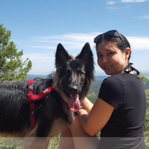 Pet Care Provider Kim Hinton's Profile Picture