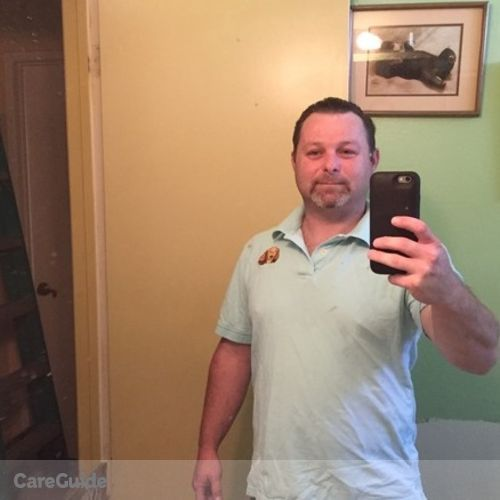 Handyman Provider Richard McFadden's Profile Picture