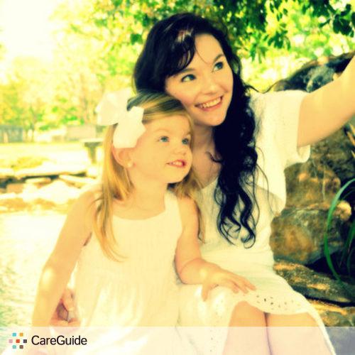 Child Care Provider Jessica Crafton's Profile Picture