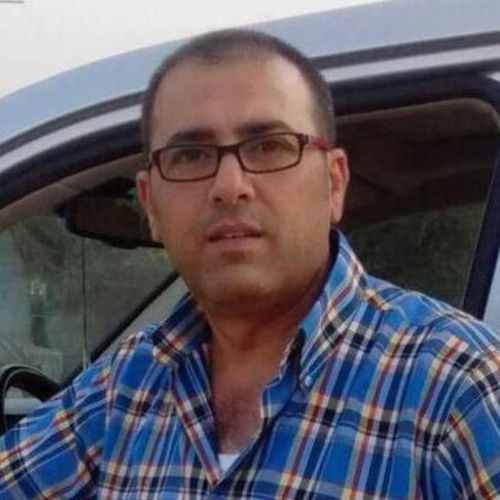Handyman Provider Adam El Badaoui's Profile Picture
