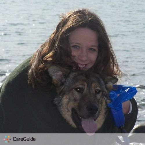 Pet Care Provider Desiree W's Profile Picture