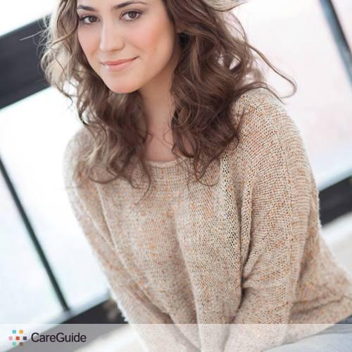 Child Care Provider Daniella Rodrigues's Profile Picture