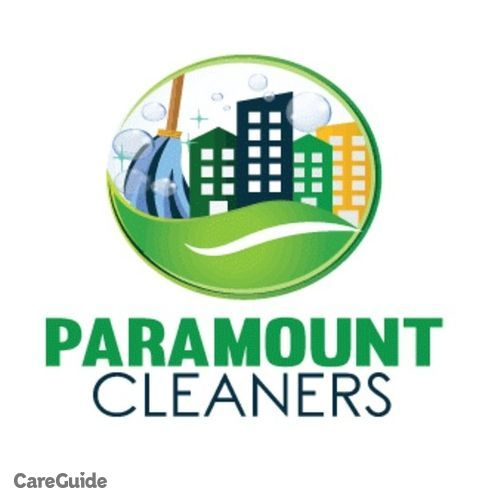 Housekeeper Provider Paramount Cleaners, LLC.'s Profile Picture