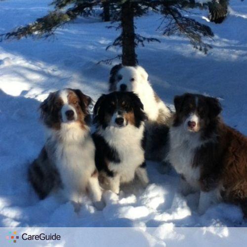 Pet Care Provider Anne Elliott's Profile Picture