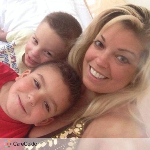 Child Care Job Grace Smith's Profile Picture