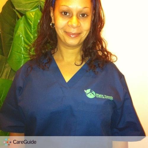 Housekeeper Provider Poala B's Profile Picture
