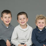 Full Time Live In Help needed for loving family with three boys