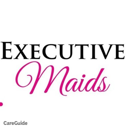Housekeeper Provider Executive Maids's Profile Picture