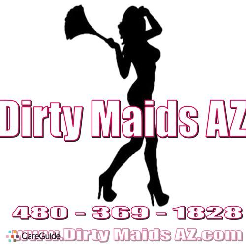 Housekeeper Provider Dirty M's Profile Picture