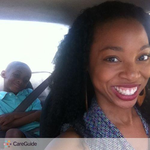 Child Care Provider Celia M's Profile Picture