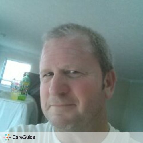 Painter Provider Scott Wertz's Profile Picture