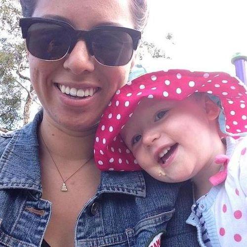 Canadian Nanny Provider Sinead Sullivan's Profile Picture