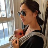 Mother's helper for sweet 3 month old in Leslieville Toronto