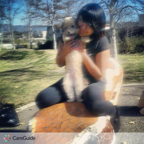 Pet Care Provider Sandy Mondragon Lopez's Profile Picture