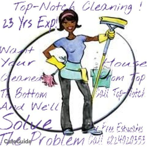 Housekeeper Provider Pamela Menton's Profile Picture