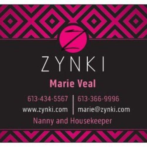 Housekeeper Provider Marie Veal Gallery Image 1