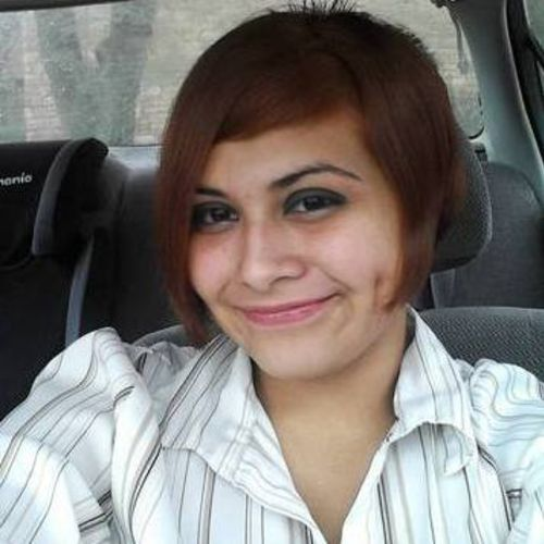 Housekeeper Provider Veronica Paredes's Profile Picture