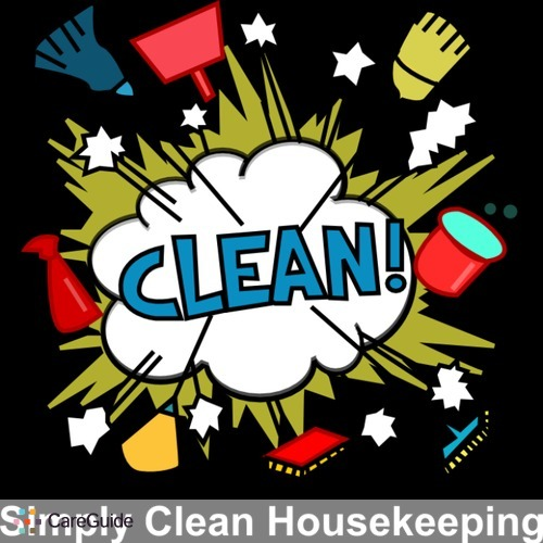 Housekeeper Provider Amber T's Profile Picture