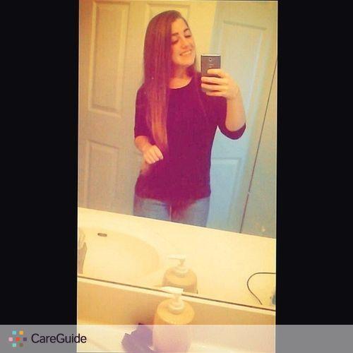 Child Care Provider Amanda Hart's Profile Picture