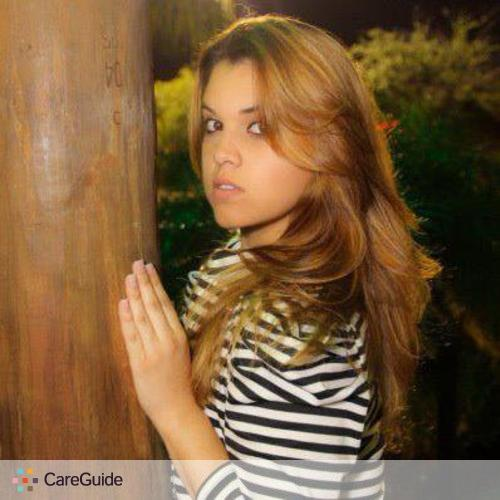 Tutor Provider Jazmin S's Profile Picture