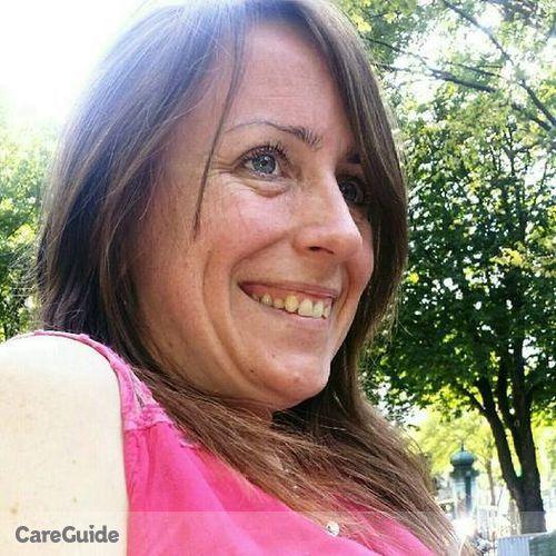 Canadian Nanny Provider Nina C's Profile Picture