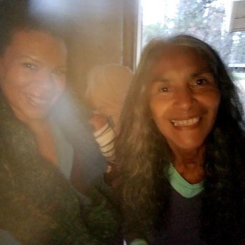 Elder Care Job Andrea R's Profile Picture