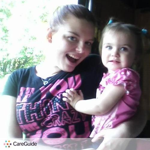 Child Care Provider Darcy Lee's Profile Picture