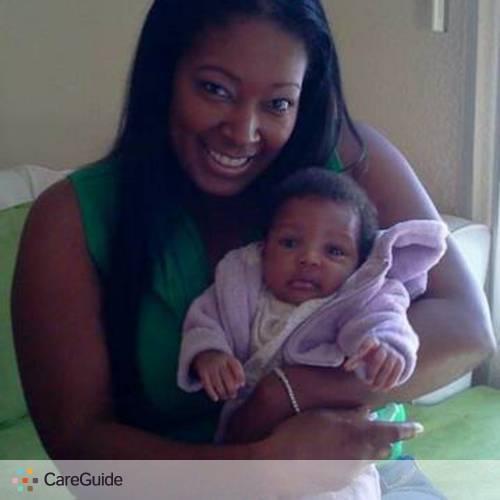 Child Care Provider Shovon Crenshaw's Profile Picture