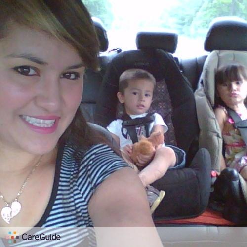 Child Care Provider Marcelina Solis's Profile Picture