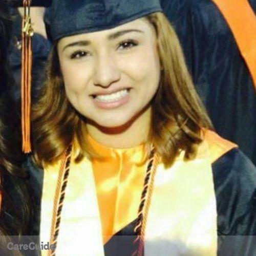 Child Care Provider Valeria D's Profile Picture