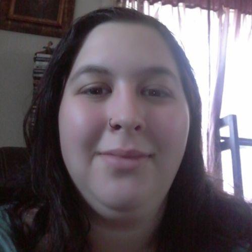 Child Care Provider Kaila Langston's Profile Picture