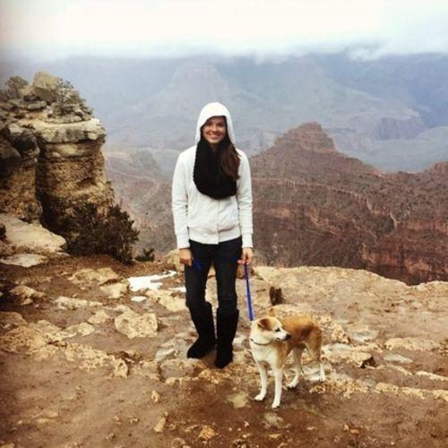 Pet Care Provider Jessica Broome's Profile Picture