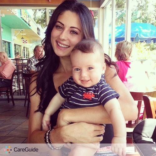 Child Care Provider Elaina M's Profile Picture