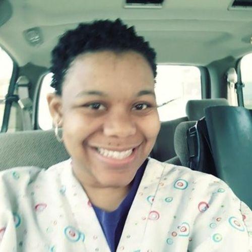 Child Care Provider Cherrie B's Profile Picture