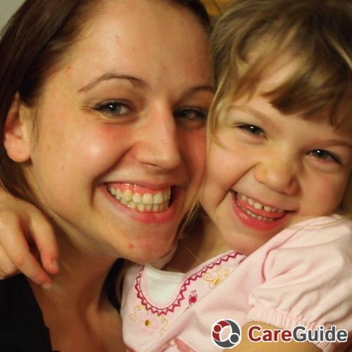 Child Care Provider Tammy D's Profile Picture