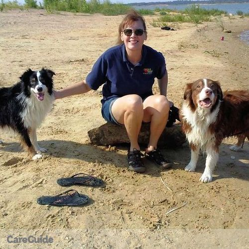 Pet Care Provider Laurie Reeter's Profile Picture