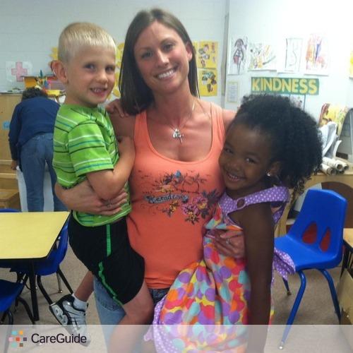 Child Care Provider Amanda Nastasi's Profile Picture