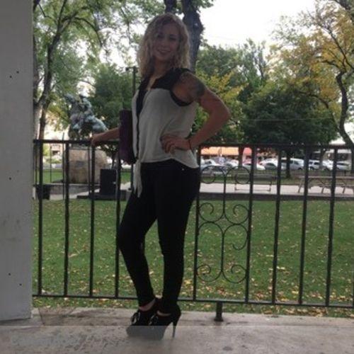 Housekeeper Provider Arianna Picciotti-Armistead's Profile Picture