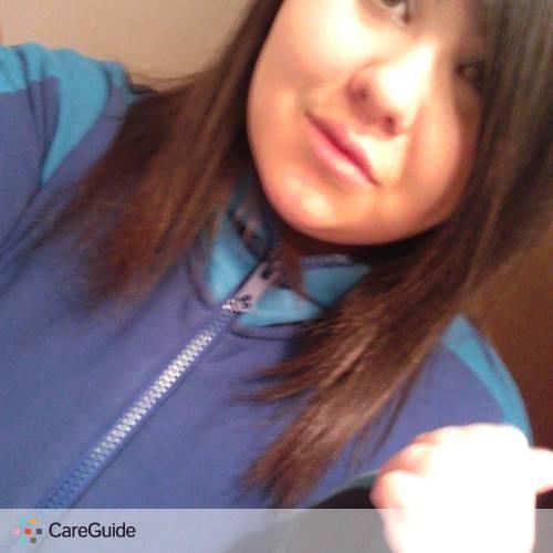 Housekeeper Provider Natasha J's Profile Picture