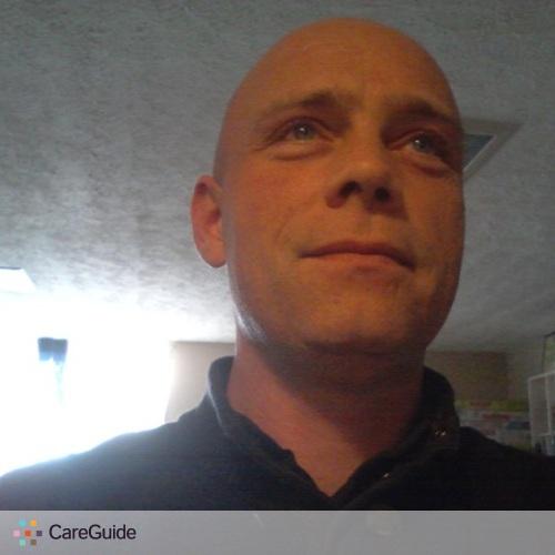 Handyman Provider Jerry Hunsicker's Profile Picture
