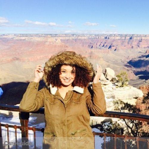 Child Care Provider Jessica Vega's Profile Picture