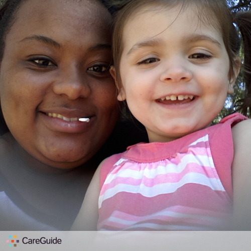 Child Care Provider Laquiesha P's Profile Picture
