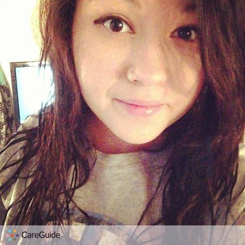 Child Care Provider Madison Schmoeckel's Profile Picture