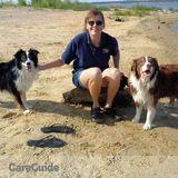 Dog Walker, Pet Sitter in Irving